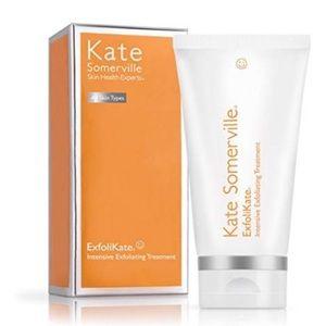 Kate Somerville Exfolikate exfoliating treatment